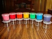 Great rainbow party favors