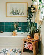 39 Beautiful Photos of Bohemian Interior Design