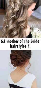 63 mother of the bride hairstyles 1