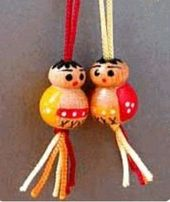 Oh my gosh….I'd forgotten I had these in ear… …