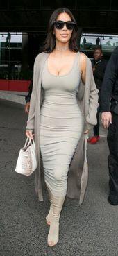 Dress Midi Bodycon Kim Kardashian 52+ Ideas