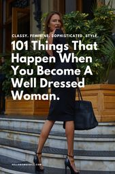 101 Things That Happen To You When You Become A We…