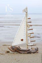Kindergarten handmade. a small boat design by Irina Smol'kova. My live master.Beige, …