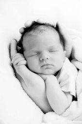 30 Fantastische Ideen für Neugeborene #NeugeboreneFotografie