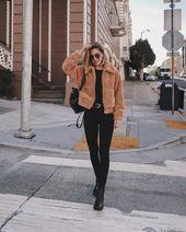 #women modefallurban – street style. Frauen – #frauenmodefallurban #Street #St … – Beste Urban Ideen