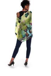 Women fashion shawl Scarf, Colorful Wrap, Long Scarf