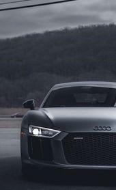 Trendy Luxusautos Wallpaper Audi R8 43+ Ideen   – Cars