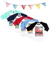 Nur die besten Neffen werden zum Big Cousin Shirt – New Baby – Schwangerschaftsankündigung – Future befördert   – Products