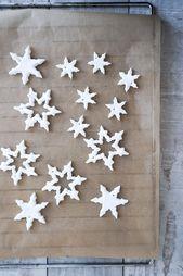 Photo of Weihnachtsbaum-Anhänger-Fimo-Modelliermasse -5 ›Dreieck – Lifestyle Blog #dreimalanders