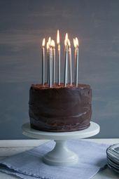 Schokoladen-Erdnussbutter-Kuchen | Tasty Kitchen: …