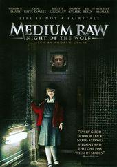 Medium Raw Dvd 2010 Best Buy Horror Movies Horror Scary Movies