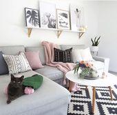 5 Inspirationen für kreative Wohnräume