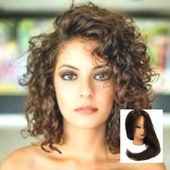#amp #curly Hairstyle #Damen #Fantastische #Frisuren #für