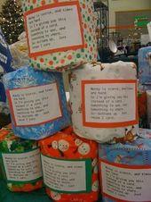 Christmas Gift Toilet Paper