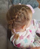 Acconciature per bambini #flechtenfrisur #flechten #hairmice #style #frisurentre…