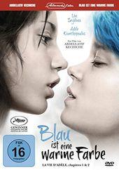 La Vie D 39 Adele Chapitres 1 Amp 2 2013 Drama Von Abdellatif Kechiche Warmer Farbton Filme Film Rezension