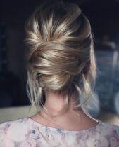 Drop Dead pour être des coiffures de mariage magnifiques pour chaque mariée. Si vous avez un …..   – Hochzeit