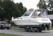 Funny Pontoon Boat Names