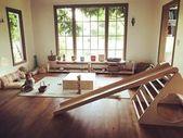8 espaces bébé Montessori à évanouir   – Haus ideen