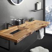 Referenzen & Gewährleistung unserer Waschtische aus Holz