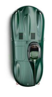 Jaguar Das ist Kunst. Zeitraum. #Zubehör   – Accesories