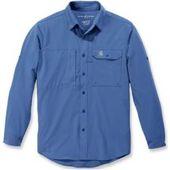 Carhartt Force Extreme Angler Shirt Blue 2xl CarharttCarhartt