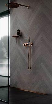 #von #bad Dekor # Badzubehör # Dusche # Ideen # Interieur   – Haus