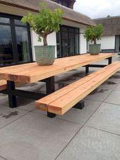 70 gemütliche Garten- und Sitzideen für den Somm…