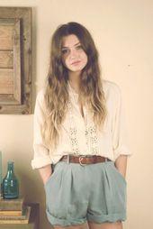 8 Bohemian Style Ideas For Teenage Girls #Women, # #beach #bohemian #boho #girls