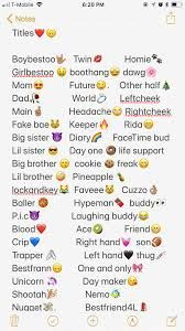 Snapchat Nicknames 2019 Snapchat Nicknames Nicknames For Boyfriends Nicknames For Friends Cute Names For Boyfriend