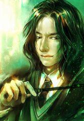 Harry Potter Fan Art [Commende fermer]