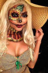 25 cooles Halloween-Kostüm Ideen für Frauen