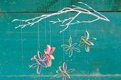 Früher: Klorollen. Jetzt: Zauberhafte Schmetterlinge. So klappt die Verwandlung! – Leela Raa