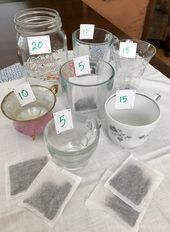 Six Tea Party Games for Adults