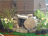 Easter Garden Grace Garden Resurrection Garden Easter#design #designer #designs …