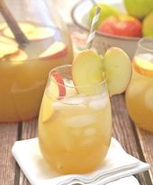 18 Non Alcoholic Drinks that Taste Like Autumn in a Cup (she: Mariah)   – drinks nonalcoholic
