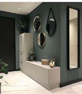 "Interior Design ✨ Inspiration on Instagram: ""Hallway goals 🙌🏻 Cred @teresadlux . Follow @storynorth for more inspo👉🏻👀 . . . #interiørtips #gullfjæren #nordikspace #inspotoyourhome…"""