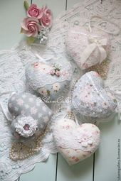 21 Sweet Shabby Chic Valentine's Day Decor Ideas – ideacoration.co