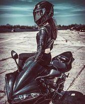 # Auto und Mädchen-ḹ ḹ ḹ Ƨƨῗɓ ƧƨῗɓƧƨῗɓ – Fotoshooting – # ḹ #Fo …   – Motosikletçi kız