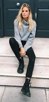 50 awesome autumn outfits you can get now # #herbstoutfits