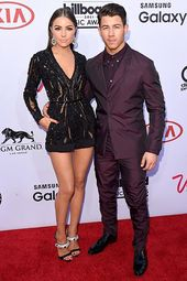 The Cutest Couples At The Billboard Music Awards