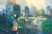 Weathering With You wraps our climate crisis around a love story