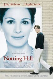 Pin By Ayka Sh Va On My Favorite Films Romantic Movies Notting Hill Movie Julia Roberts Movies