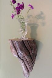 Tree Stumps 5 The ART In LIFE Tree Stump Home Decoration Ideas You Can Make Easi… – Wohneinrichtung