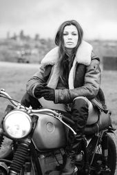 Hot Ladies On Bike! You Bet #Omniscient #bikelife #motorbike #bike #motorcycles #bikers #ride #girls – love image