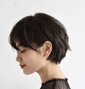 Ladies Choise Short Brown Hair – Madame Hairstyles