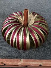 25 Best DIY Fall Pumpkins Decor Ideas that Will Inspire You