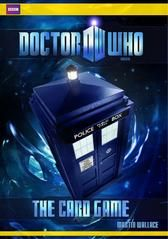 Doctor Who The Card Game Second Edition Card Games Doctor