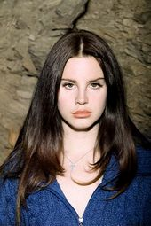 Original photo of Lana for The Endless Summer Tour…