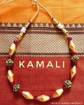 20 Beautiful Beaded Jewelry Designs & Where To Shop Them • South India Jewels